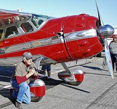 12th Annual Apple Valley Air Show