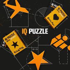 IQ PUZZLE • Official в Instagram: «Цель саморазвития - стать лучшей версией себя и решать возникающие задачи быстрее и эффективнее 👌 Начать саморазвитие необходимо с развития…» Iq Puzzle, Movie Posters, Film Poster, Billboard, Film Posters