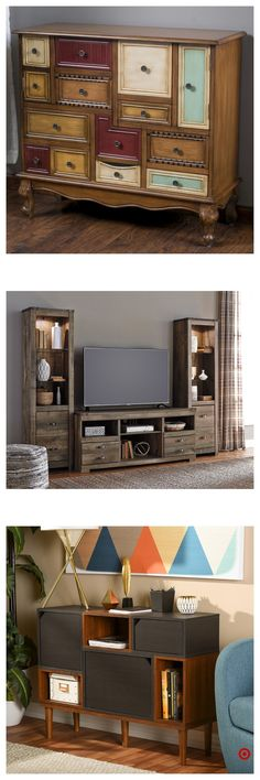 Creative wooden pallet diy ideas for home furniture 71 Pallet Furniture, Furniture Projects, Furniture Makeover, Home Projects, Cool Furniture, Painted Furniture, Diy Home Decor, Room Decor, Ideas Hogar