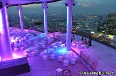 Cloud 47 Rooftop Bar - Bangkok.com