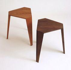 Makoto Koizumi <ORI stool>