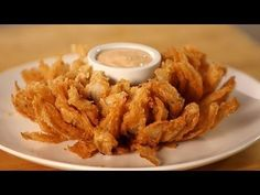The Bloomin' Onion Recipe That Rivals The Outback Classic | The Huffington Post