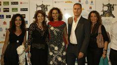 Photocall del III Concurso de Jóvenes Diseñadores, Plataforma Atlántica Tenerife, 2010 - Tenerife Moda