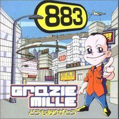 'Grazie Mille' by 883.