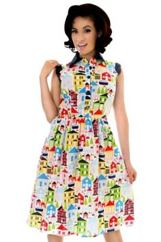 WOMEN'S GARDENING DRESS - $89.95