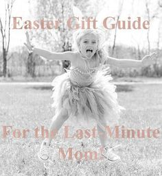 Not sure what gift to give this easter dont stress why not easter gift guide 2017 easter basket negle Choice Image