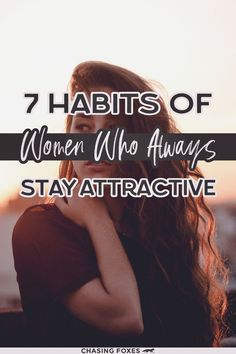 Being the best version of yourself is not always about being physically attractive. And as we all know, beauty comes from within, and that inner beauty is what's going to make you really stand out in a crowd. Here are the habits that'll help your inner beauty shine on through.