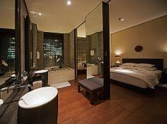 上海璞麗酒店