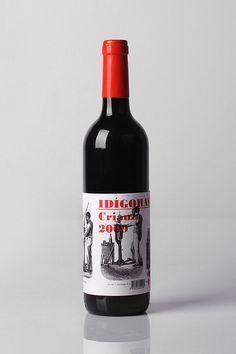 Idigoras #taninotanino #vinosmaximum