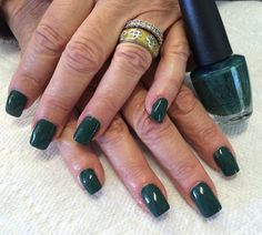 OPI STAY OFF THE LAWN From The WASHINGTON DC COLLECTION