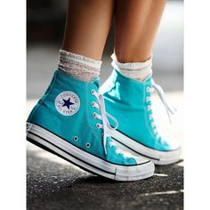31 Ideas Sneakers Converse Vans All Star For 2019 Converse Outfits, Sneaker Outfits, Mode Converse, Hi Top Converse, High Top Chucks, Sneakers Mode, Converse Sneakers, Vans Shoes, High Top Sneakers