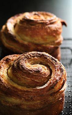 SPEED FOLDING, PEANUT SUGAR MORNING BUNS | Lady and Pups – an angry food blog
