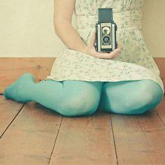 Self Portrait photography