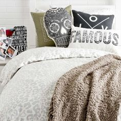 Everything You MUST Know About Shopping for #Dorm #Bedding blog.dormify.com
