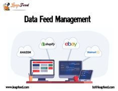 Data feed management to list your #BigCommerce  #Shopify #Magento #Yahoostore products in Google Shopping, Amazon, Bing Ads, Facebook Ads, and more.  #datafeed #facebookads #amazon #bingads #googleshopping #bingads Ecommerce, Data Feed, Google Shopping, Software Development, Search Engine, Web Design, Management, Ads, Facebook