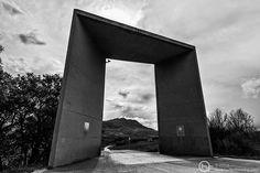 » Portal dimensional con videovigilancia Hodari Fotoblog