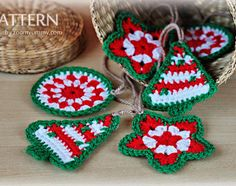 Items similar to Crochet snowflakes White Christmas decor Christmas tree ornaments Set of 5 hand crochet white snowflakes Winter wedding decor on Etsy Crochet Ornament Patterns, Crochet Snowflake Pattern, Christmas Crochet Patterns, Crochet Snowflakes, Crochet Garland, Crochet Santa, Crochet Angels, Crochet Christmas Decorations, Crochet Christmas Ornaments