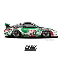 997 GT3 Cup of @chrisgreengt3 for @pfaffmotorsport 2/3 Dirtynailsbloodyknuckles.com  Link in profile  #porsche #911 #porsche911 #porscheart #porschefans #porschelovers #iloveporsche #997point1 #997 #997gt3 #991gt3 #gt3rs #gt3cup #cupcar #gt3cupcar #pfaff #pfaffmotorsport #pfafftuning #porschemotorsport #motorsport #carart #illustration #illustrator #automotiveart