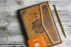 Begeistert Neue Kreative Kleine Frische Floral Illustration Notebook Schreibwaren Tagebuch Wöchentlich Planer 32 K Journal Sketch Agenda Notebooks