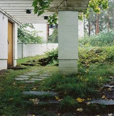 Studio Aalto by Alvar Aalto