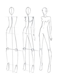 Fashion Illustration Poses, Fashion Illustration Tutorial, Fashion Drawing Tutorial, Fashion Figure Drawing, Fashion Model Drawing, Figure Drawing Tutorial, Fashion Design Sketchbook, Fashion Design Drawings, Fashion Sketches