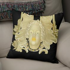 Angel, Throw Pillows, Design, Black People, Cushions, Angels, Decorative Pillows, Decor Pillows