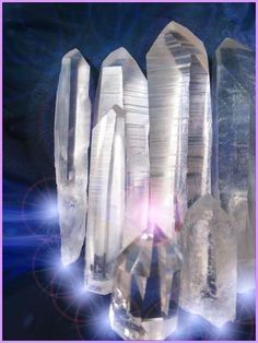 Why Crystals Have Healing and Ascension Properties