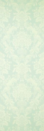 Designers Guild - Chantrey - Wedgwood - Wallpaper