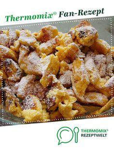 Kaiserschmarrn von Leon91. Ein Thermomix ® Rezept aus der Kategorie Backen süß auf www.rezeptwelt.de, der Thermomix ® Community.