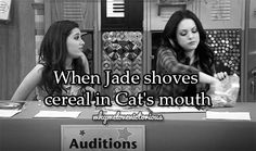 One of the reasons I love Victorious ♥