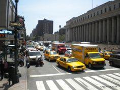New York New York - Ricordi svaniti - 2° parte
