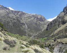 #Trekking in #Himalayas – #Trek to #Sunderdhunga Glacier   #365hops >  The Sunderdhunga glacier proves to be an excellent retreat for trekkers and nature-lovers alike. Situated on the right side of Pindar valley, it is one of the lesser known glaciers of the Bageshwar region. Teeming with mountain flora and fauna, it is