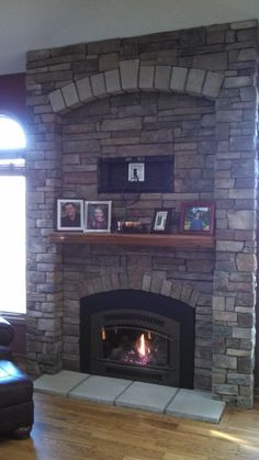 32 best interior stone design ideas fireplaces basements etc rh pinterest com