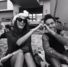 Pete & Megan