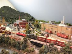 Atlas Model Railroad Co. - Sunday Night Photo Fun (SNFF) - 2010/09/26