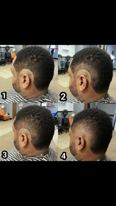 Burst fade with mohawk Black Boys Haircuts, Black Men Hairstyles, Boy Hairstyles, Haircuts For Men, Barber Tips, Black Hair Cuts, Hair Cutting Techniques, Barbers Cut, Beard Fade