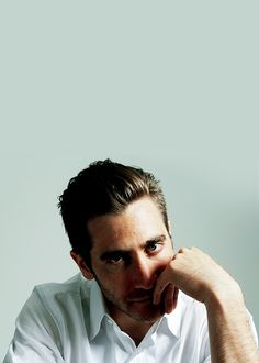Jake Gyllenhaal the most handsome of all men ever.