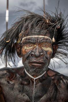 peuple-dani-papouasie