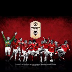 Manchester United greatest XI