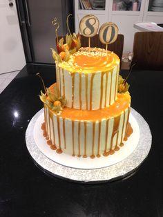 80 Geburtstag