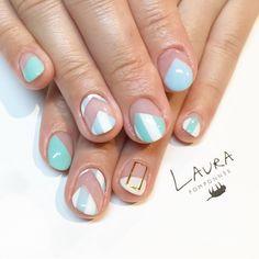 いいね!49件、コメント2件 ― LAURA POMPONNEE 表参道さん(@laura_pom)のInstagramアカウント: 「4月おすすめデザイン✨✨ . 03-6433-5015 LINE ID[aho7549o] LINEからもお問い合わせいただけます。 . #nail #nailart #nails #fashion…」