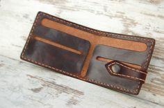 Wallets for men wallet Leather Cool wallets for por JaklinDifferent