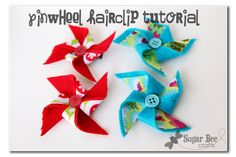 http://www.sugarbeecrafts.com/2011/11/pinwheel-hairclips-tutorial.html?utm_source=feedburner&utm_medium=feed&utm_campaign=Feed%3A+SugarBee-CraftEdition+%28Sugar+Bee+-+Craft+Edition%29    make garland for school room