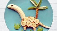 Creative Ideas to Serve your Kid's Meals!