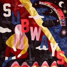 The Avalanches: Subways - Emi Ueoka, Chris Hopkins