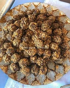 Image may contain: food Brownie Cookies, Cake Cookies, Turkish Recipes, Biscotti, Granola, My Recipes, Nutella, Food And Drink, Tasty