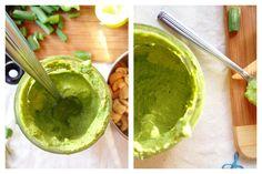 Recipe: Lively Cilantro Jalapeno Sauce   In Pursuit of More