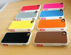 Vans cases. Have one but want all!