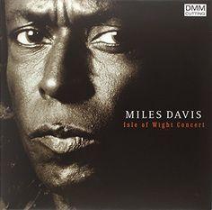 Miles Davis - Isle of Wight Concert [Vinyl LP]