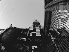 2016.01.18 #東京タワー #白黒写真